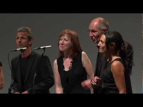 Mama Loo - StimmBand - a cappella
