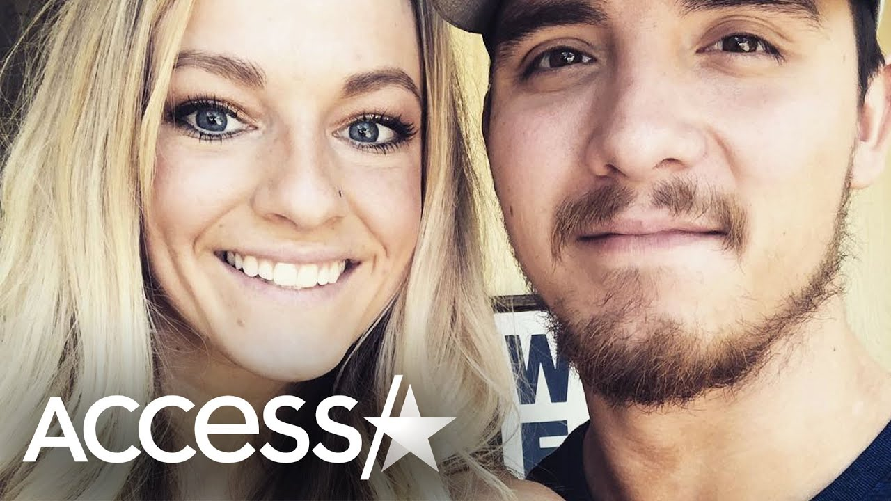 'Teen Mom's' Mackenzie McKee Claims Husband Cheated With Her Cousin