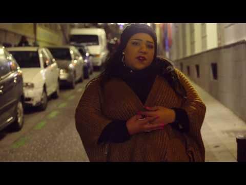 شيماء سيف تايهة في امستردام ومادي جوزها حشش من غير ميعرف ! | Talata Fe Wa7ed