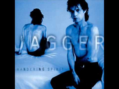 Music video Mick Jagger - Angel In My Heart