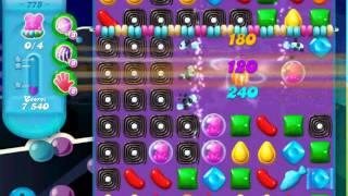 Candy Crush Soda Saga Livello 775 Level 775
