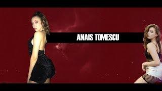 Masca Jos Anais Tomescu