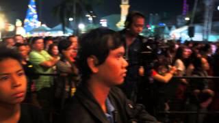 Live concert 26.12. [Pattaya Countdown 2014], 6/8