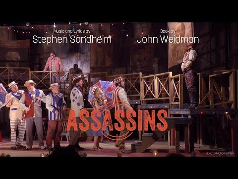 Critics and Audiences are raving about ASSASSINS