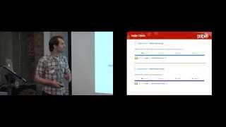 Yelp Engineering: Open House Tech Talks