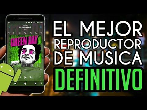 Mejor app para descargar música y mejor reproductor android 😙😎