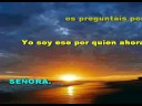 Hielo Ardiente - Señora (karaoke)