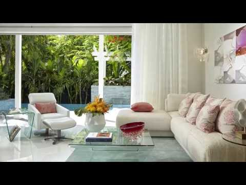 Keywest Interior Design Project from J Design Group
