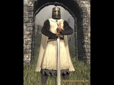 Ameno-Knights Templars