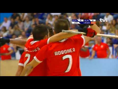 Resum del FC Porto 7-7 SL Benfica