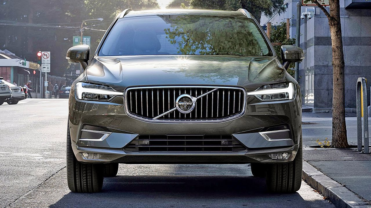 volvo xc60 2018. contemporary xc60 volvo xc60 2018 ready to fight audi q5 youcar and volvo xc60 2018