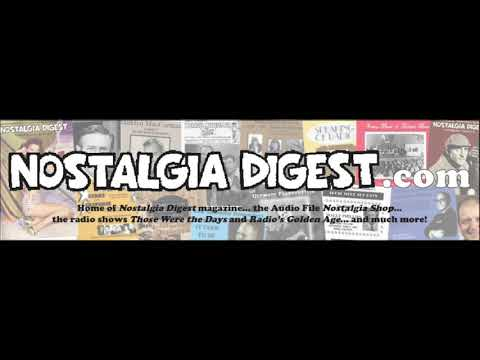 Radio's Golden Age #116 May 20, 2012 Part 2