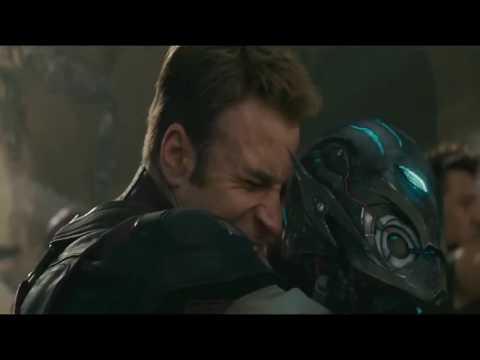 Marvel & DC - Everyday Superhero  Music Video  HD