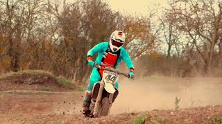 Motocross Training With British Champion Elliott Banks Browne