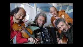 Oy Tate (Klezmer) Eyal Lerner&Rhapsodija Trio