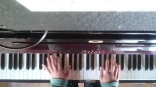 今回はBUMP OF CHICKENの「Butterfly」を弾いてみました。周りにBUMP好...