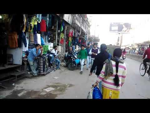 Nai sarak Best market in varanasi