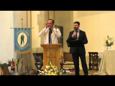 Umblarea cu Dumnezeu (walking with God) predica Adrian Carey-Jones streaming vf