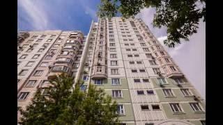 Купить квартиру в Москве. Однокомнатная квартира около метро Академическая. Москва.