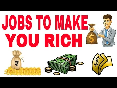 Highest paying jobs in India [Must watch]