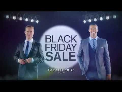 There were many different deals in the JoS A. Bank Black Friday ad that were worth checking out. From dress shirts to ties, and suits to clearance items, you could /5().