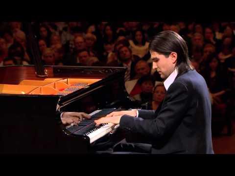 Georgijs Osokins – Mazurka in F sharp minor Op. 59 No. 3 (third stage)