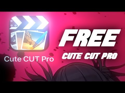 How To Download Cute Cut Pro For Free On IOS 2018