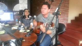 Jhonatan Luna Entrevista Canela Canta Pienso En Ti 2