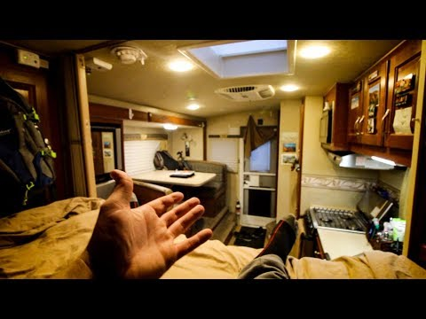 Should you BUY a TRUCK CAMPER (RV) with a SLIDE OUT/IN ??
