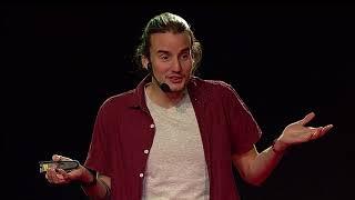 La deconstrucción del género | Cris Montgomery | TEDxSantaCruzdelaSierra