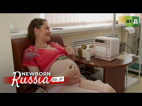 Newborn Russia (E21): A husband's invaluable support