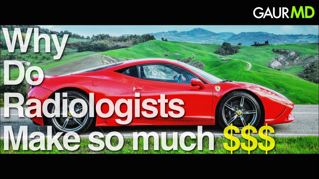 why do radiologists make so much money? - youtube, Cephalic Vein