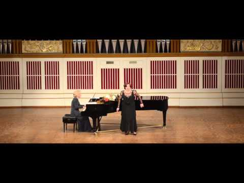 Шедевры русской вокальной музыки