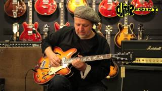 Download 1966 Epiphone Casino E230-TD - Sunburst / GuitarPoint Maintal / Vintage Guitars MP3 song and Music Video