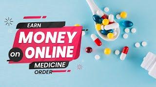 Earn on Online Medicine Order with Medlife Coupon Code | Sell Medicine Online