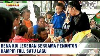 Rena Movies Kdi. Buta Tuli. Bersama Adella Live Karangmangu Sarang Rembang