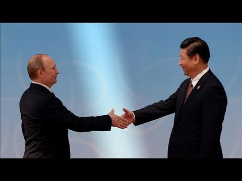 What the China-Russia Gas Deal Means