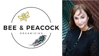 Bee and Peacock Organizing