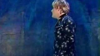 Eddie Izzard - First Thanksgiving