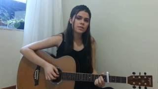 Rodrigo Amarante - Tuyo - Narcos theme (Arianne Ruas Acoustic Cover)