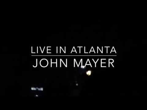 John Mayer   2017-08-10 Lakewood Amphitheater Atlanta, GA (Full show)