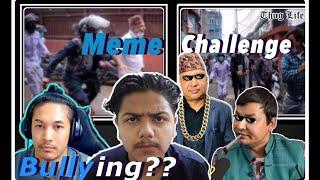 James shrestha VS Attention Seekers // I Am with James Shrestha // Punya gautam & Dilli ram khanal