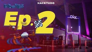 HACKTUDO | HackDrones - Episódio 02