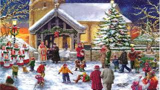 Holly Jolly Christmas   Sung By Grant CRvB