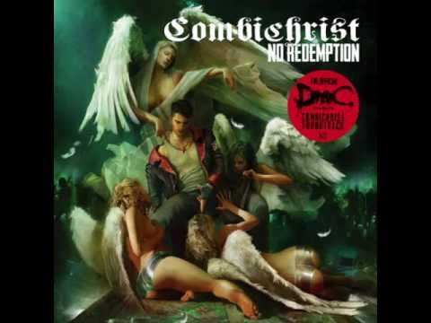 Клип Combichrist - Throat Full of Glass