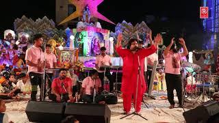 New Ganesh Vandna By Jonny Suffi | Teri Jai Ho Ganesh | Live Bhajan Song 2019 | Rathore Cassettes
