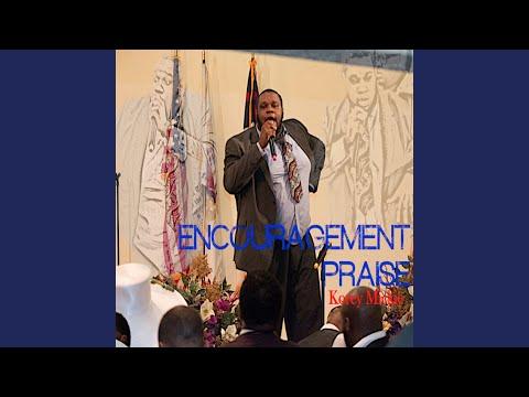 Encouragement Praise