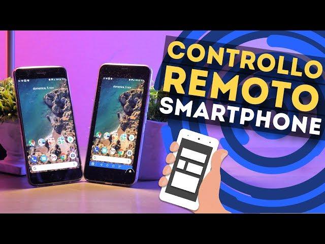 COMANDARE SMARTPHONE DA SMARTPHONE + NEW EXTRA