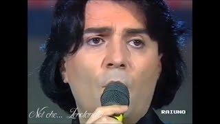 Download VECCHIO FRACK -  Renato Zero (Uno,Due,Tre...Rai 1992) MP3 song and Music Video