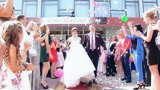 Свадебный клип Роман & Ольга 8 сентября 2018 год